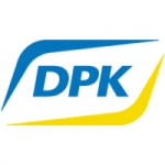 Logo da emissora Rádio DPK