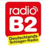Logo da emissora Radio B2 National