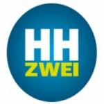 Logo da emissora ZWEI 95 FM