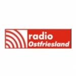 Logo da emissora Ostfriesland 107.5 FM