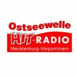 Logo da emissora Ostseewelle