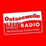 Logo da emissora Ostseewelle Hit-Radio 104.8 FM