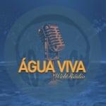Logo da emissora Água Viva Web Rádio