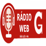 Logo da emissora Rádio Web G
