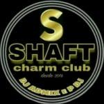 Logo da emissora Rádio Shaft Charme Club