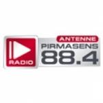 Logo da emissora Pirmasens 88.4 FM