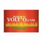 Logo da emissora Radio Voltio