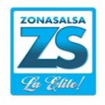Logo da emissora Zona Salsa Radio