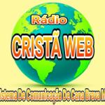 Logo da emissora Rádio Cristã Web