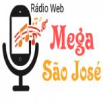 Logo da emissora Rádio Mega São José