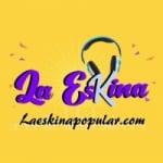 Logo da emissora La Eskina Popular