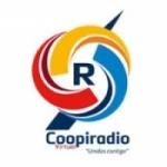 Logo da emissora Coopi Radio Virtual