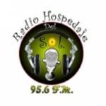 Logo da emissora Radio Hospedaje del Sol 95.6 FM