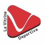 Logo da emissora La Vitrina Deportiva