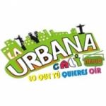 Logo da emissora La Urbana