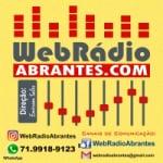 Logo da emissora Web Rádio Abrantes