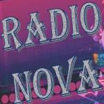 Logo da emissora Rádio Nova