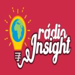 Logo da emissora Rádio Insight