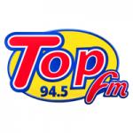 Logo da emissora Rádio Top 94.5 FM
