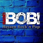 Logo da emissora Bob! 99.4 FM