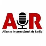Logo da emissora AIR Salsa