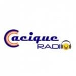 Logo da emissora Cacique Radio