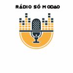 Logo da emissora Radio Só Modão