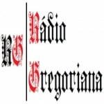Logo da emissora Rádio Gregoriana