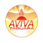 Logo da emissora Web Rádio Aviva Taquara