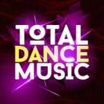 Logo da emissora Web Rádio Total Dance Music