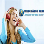Logo da emissora Web Rádio Ivaí
