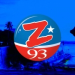 Logo da emissora Radio La Zeta 93.7 FM - WZNT