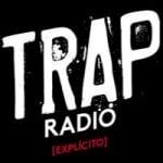 Logo da emissora Trap Radio