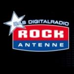 Logo da emissora Rockantenne 87.9 FM