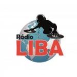 Logo da emissora Rádio Liba