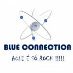 Logo da emissora Blue Connection Rock