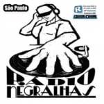 Logo da emissora Nova Rádio Negralhas