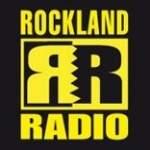 Logo da emissora Radio Rockland 88.4 FM