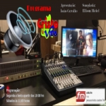 Logo da emissora Rádio Stilo FM