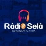 Logo da emissora Rádio Selá FM