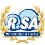 Logo da emissora RSA Sachsen 97.6 FM
