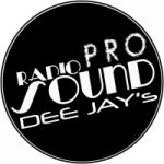 Logo da emissora Radio ProSound DJs