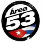 Logo da emissora Área 53