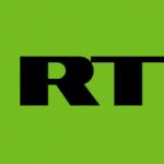 Logo da emissora RT TV  Actualidad