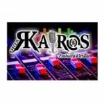 Logo da emissora El Kairos Radio