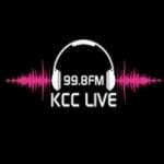 Logo da emissora Radio KCC Live 99.8 FM