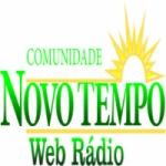 Logo da emissora Rádio Novo Tempo Piracicaba