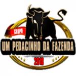 Logo da emissora Rádio Um Pedacinho Da Fazenda