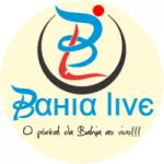 Logo da emissora Rádio Web Bahia Live