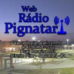 Logo da emissora Rádio Pignatari